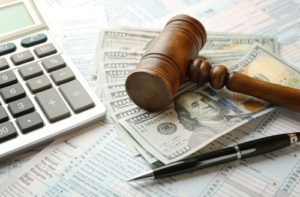 How Does Your Bankruptcy Affect the Filing of Your Tax Returns?