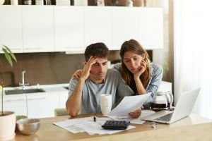How Bankruptcy Affects Your Financial Future