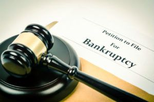 Steps for Filing Personal Bankruptcy in North Carolina