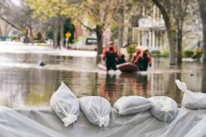 Temporary Rule Changes Help People in Bankruptcy Affected by Hurricane Florence