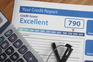 5 Tips for Improving Your Credit Score