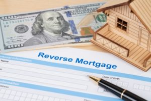 Reverse Mortgages and Bankruptcy