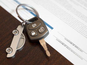 The Potential Benefit of a Lien on Your Car When Filing Bankruptcy