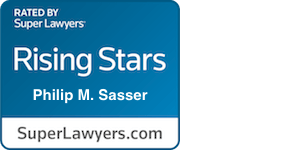 Super Lawyers Rising Star - Philip Sasser - Bankruptcy Law