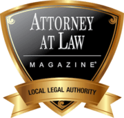 Attorney at Law Magazine, Local Authority Award