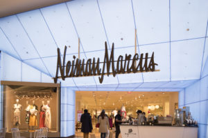 Neiman Marcus Nearing Bankruptcy Filing