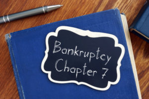 Converting Chapter 13 to Chapter 7 Bankruptcy