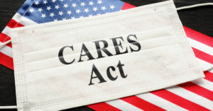 How the CARES Act Was Made to Help Consumers and Small Businesses