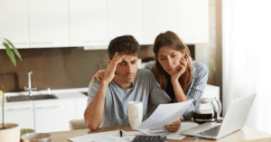 5 Signs You May Want to Consider Filing Bankruptcy