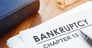 Cramdown in a Chapter 13 Bankruptcy