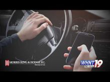 Emily Lovejoy Distracted Driving PSA | 2019 Second Place Scholarship Winner