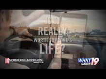 Emily Mann Distracted Driving PSA | 2019 First Place Scholarship Winner