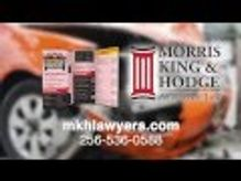 Alabama Car Accident Checklist Morris King Hodge Auto Accident Law Firm