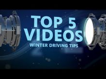 TWN Top 5: Winter Driving Tips