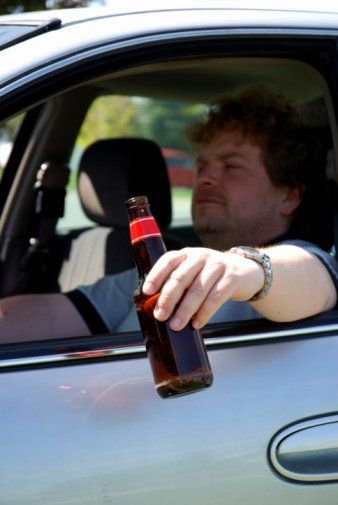 Drunk Driving Facts and Drunk Driving Accidents