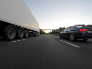 Long Term Truck Accident Injuries