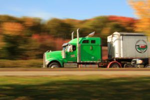 Truck Accident Safety in Alabama
