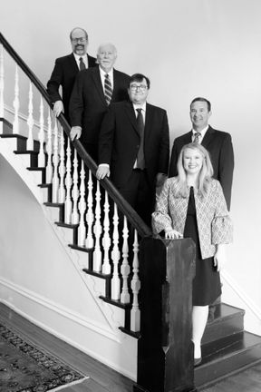 huntsville personal injury law firm