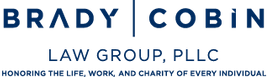 Brady Cobin Law Group, PLLC logo