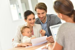 Planning for Young Families