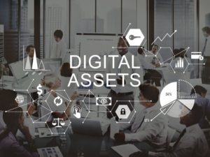 Who Takes Control of Your Digital Assets When You Die?