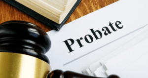 Wake Forest Probate Administration Attorney