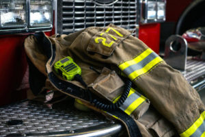 Why First Responders Need Estate Plans