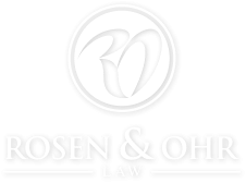 Rosen & Ohr Law Hollywood FL Personal Injury Law Firm
