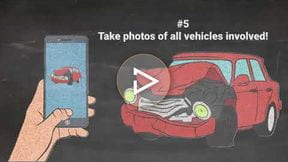 What to do right after a car accident