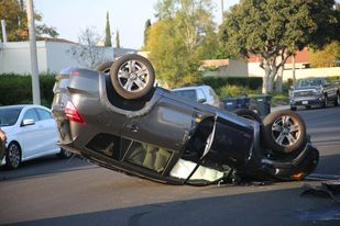 Car Rollover Accidents