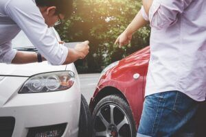 Lawrenceville car accident lawyer