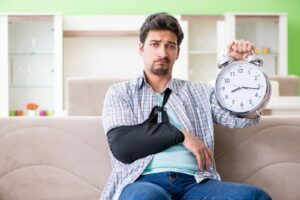 Filing an Injury Accident Claim