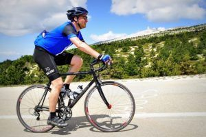 Bicycle Accidents Involving a Motor Vehicle – What Are My Options