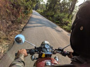 Texas Motorcycle Safety Checklist
