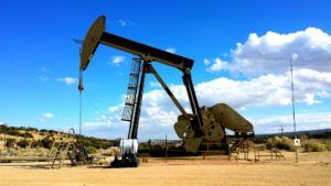 Oil Rigs and Texas Truck Accidents - Tate Law Offices, P.C.