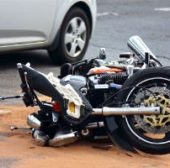 Arlington Motorcycle Accident Lawyers