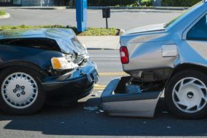Arlington Car Accident Lawyer