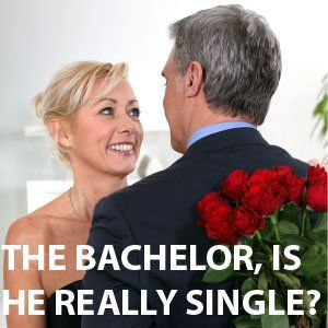 Alabama woman curious if this man is married