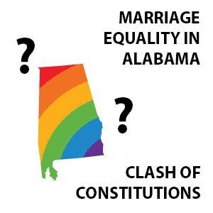 Equality of Marriage Rights in Huntsville Alabama