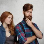 Leigh Daniel discusses how to get out of a narcissistic relationship