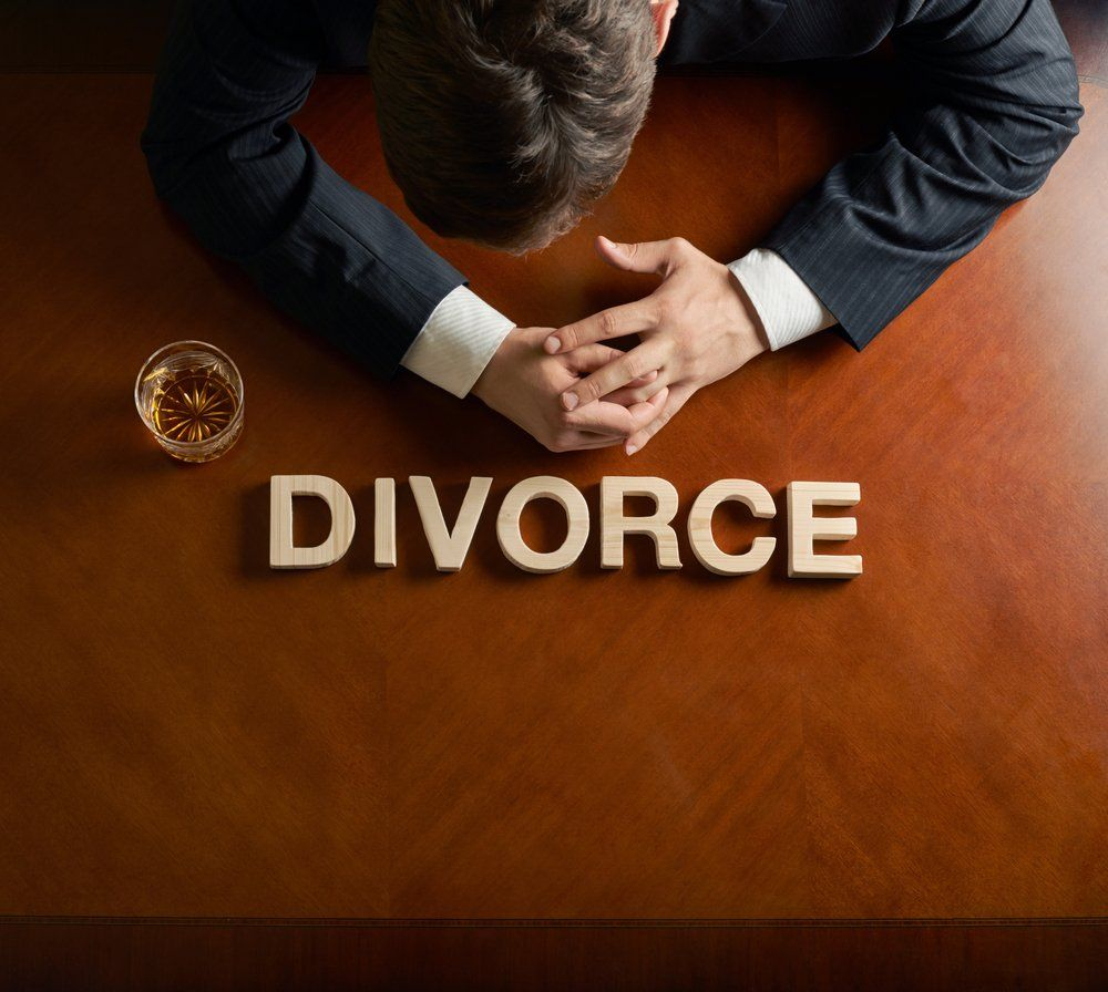 Huntsville uncontested and contested divorce lawyer