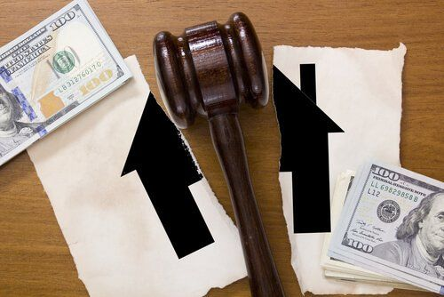 Divorce and Property in Alabama