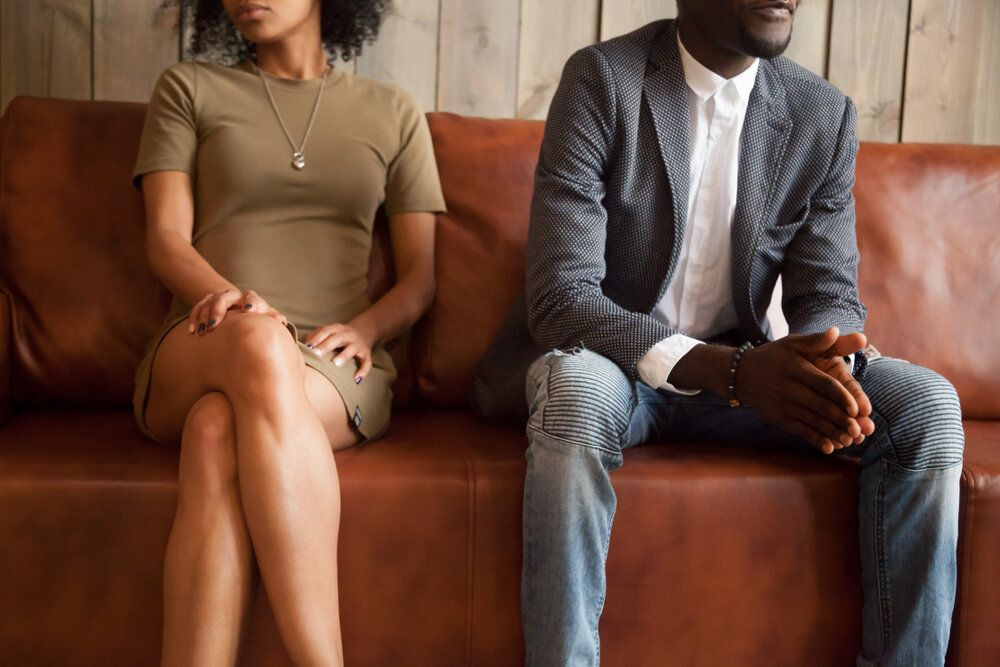 dating and divorce
