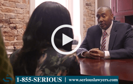 Serious Injury Law Group TV Commerical – Video