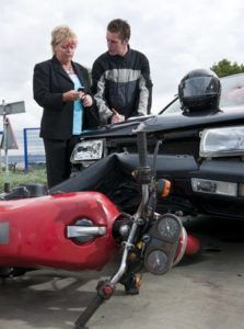 Motorcycle Accident Do's and Don'ts