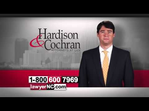 Don't Let Your NC Workers' Compensation Questions Weigh On You Hardison & Cochran