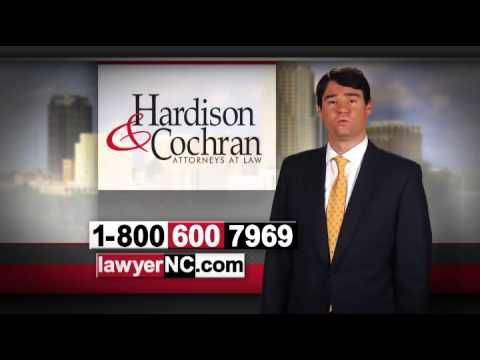 """North Carolina Workers' Compensation Lawyer """"Weekly Workers' Comp Checks"""""""