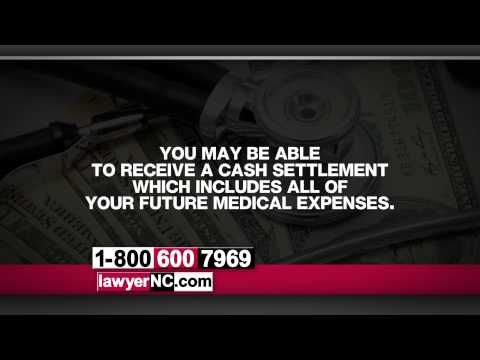 Receiving Weekly Workers' Compensation Checks? Greensboro, NC Workers' Comp Lawyer
