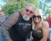 The Brooke Marbell Benefit Ride Poker Run in Smithfield