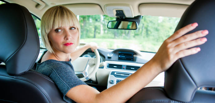 Our North Carolina auto accident lawyers discuss parking lot accidents and offer safety tips.